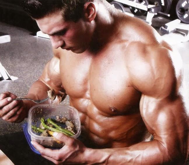Alimentos para Ganho de Massa Muscular Rápido