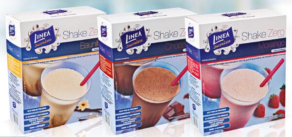Shake Linea