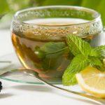 Chá de amora