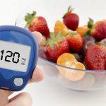 Frutas para diabetes