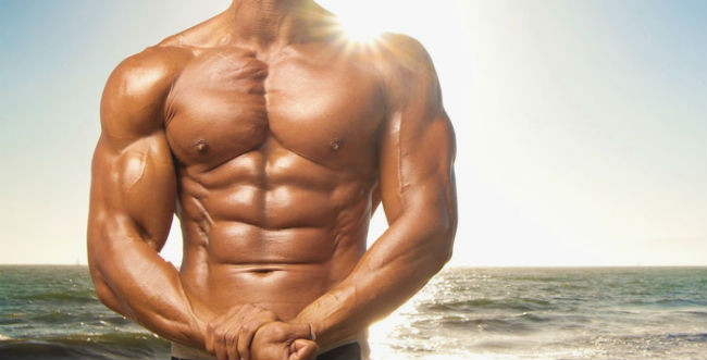 Vitamina D e testosterona