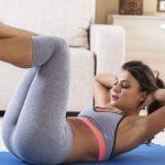 Como se Exercitar em Casa Quando Não Puder Ir à Academia
