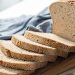Pão de psyllium