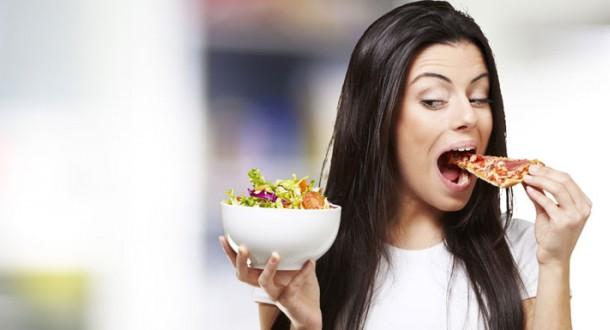 Escolha errada de dieta