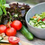 Vegetarianismo Causa Anemia?