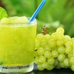 5 Benefícios do Suco de Uva Verde - Como Fazer, Receitas e Dicas