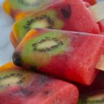 10 Receitas de Picolé de Fruta Caseiro - Light e Natural
