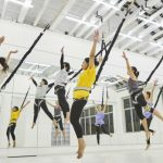 Bungee Dance Emagrece? Benefícios, Como Fazer e Dicas
