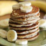 10 Receitas de Panqueca de Banana Low Carb