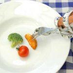 Redução Drástica de Calorias Pode Fazer Você Viver Mais, Diz Estudo
