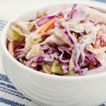6 Receitas com Salada de Repolho com Maionese Light