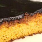 10 Receitas de Bolo de Cenoura Low Carb