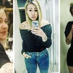 Como Ela Perdeu 32 Kg Sem se Exercitar Para se Vingar do Ex