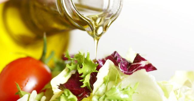 Alimentos com ácido linoleico