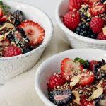 4 Alimentos que Você Deve Comer Logo Pela Manhã Para um Dia Melhor