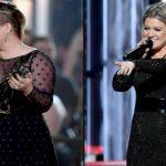 Cantora Kelly Clarkson Revela Segredo para Perda de Peso Após Problemas na Tireoide