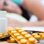 11 Remédios para Dormir Mais Usados