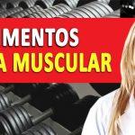 [Vídeo] 13 Alimentos Para Ganhar Massa Muscular