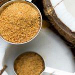 O Açúcar de Coco É Mesmo Mais Saudável que o Açúcar Refinado?