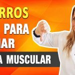[Video] 10 Erros de Dieta para Ganhar Massa Muscular