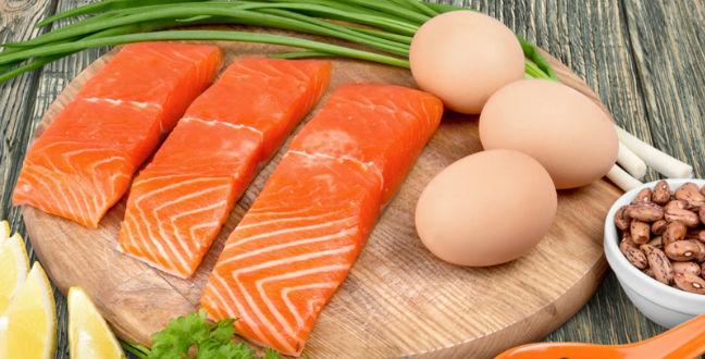 Proteínas de alto valor biológico