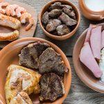 Dietas Low Carb Podem Reduzir o Tempo de Vida, Segundo Grande Estudo