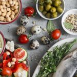 Adotar a Dieta Mediterrânea na Terceira Idade Pode Prolongar a Vida, Diz Estudo