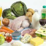 Diferentes Tipos de Alimentos com Zero Gorduras e que Ajudam na Perda de Peso