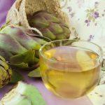 8 Benefícios do Chá de Alcachofra - Para Que Serve, Contraindicações e Como Tomar