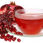 11 Benefícios do Chá de Romã - Para Que Serve e Como Fazer
