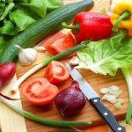 Dieta para Ácido Úrico Alto - O Que Comer e Dicas