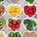 Uma Dieta Rica em Antioxidantes Pode Reduzir os Sintomas da Menopausa, Diz Estudo