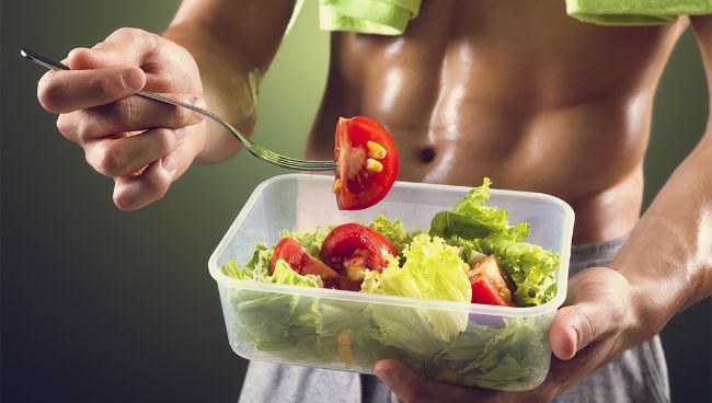 Dieta para emagrecer