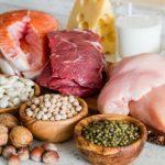 10 Alimentos Ricos em Proteínas Magras e Completas