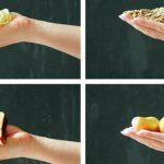 A Chave para o Sucesso na Dieta Pode Estar Literalmente na Palma da sua Mão