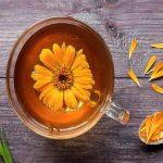 12 Benefícios do Chá de Calêndula - Para Que Serve e Como Fazer