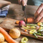 Mudanças na Dieta que Podem Ajudar a Reduzir o Risco de Câncer