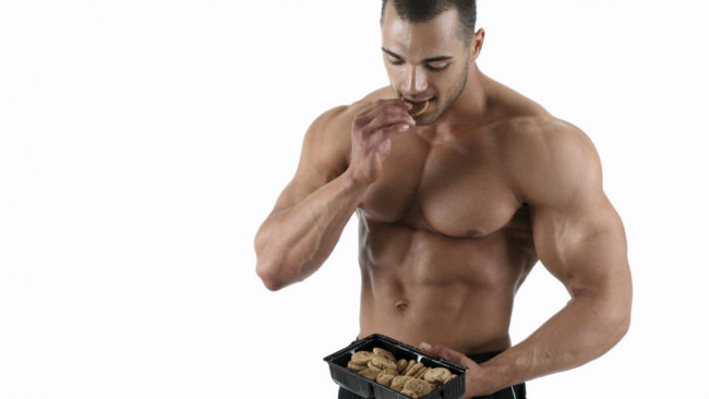 Dieta para definição muscular