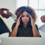 Picos do Hormônio do Estresse Aumentam 5 Vezes Risco de Morte por Doenças Cardiovasculares