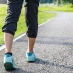 Com Que Frequência um Iniciante Deve Caminhar Para Perder Peso?