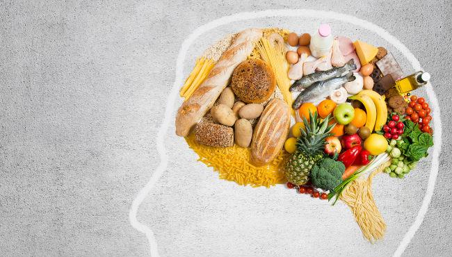 Alimentos que previnem Alzheimer