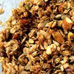 6 Receitas de Granola Salgada Low Carb