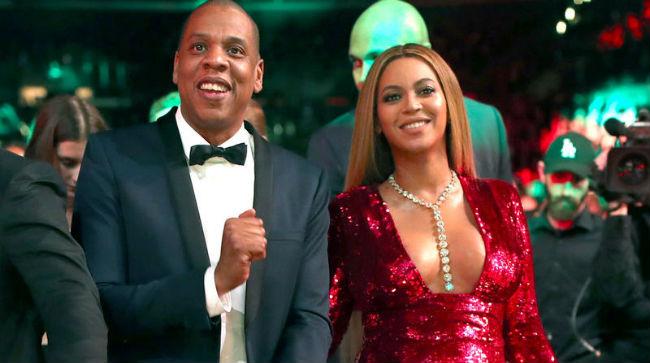 Jay-Z e Beyoncé