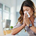 Gripe ou Alergia - Qual a Diferença? Sintomas, Prevenção e Tratamento