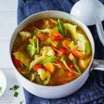 10 Receitas de Sopa Termogênica