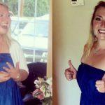 Ela Perdeu 54 Kg Com a Famosa Dieta Cetogênica e Conta Como Foi o Processo