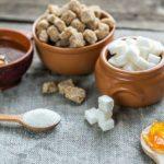 Como Substituir o Açúcar por Alternativas Naturais