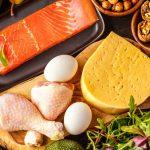 O Que Pode Comer na Dieta Cetogênica e o Que Não Pode Comer?