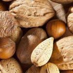 Nozes e Oleaginosas Podem Manter o Coração de Diabéticos Saudável