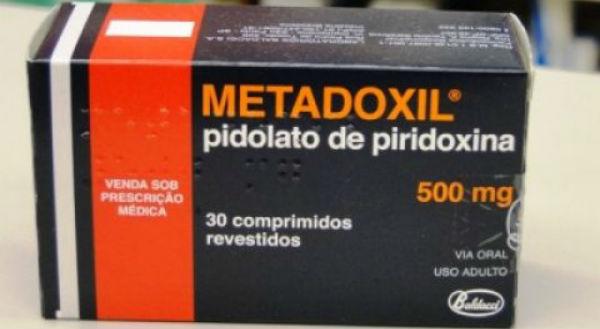 Metadoxil